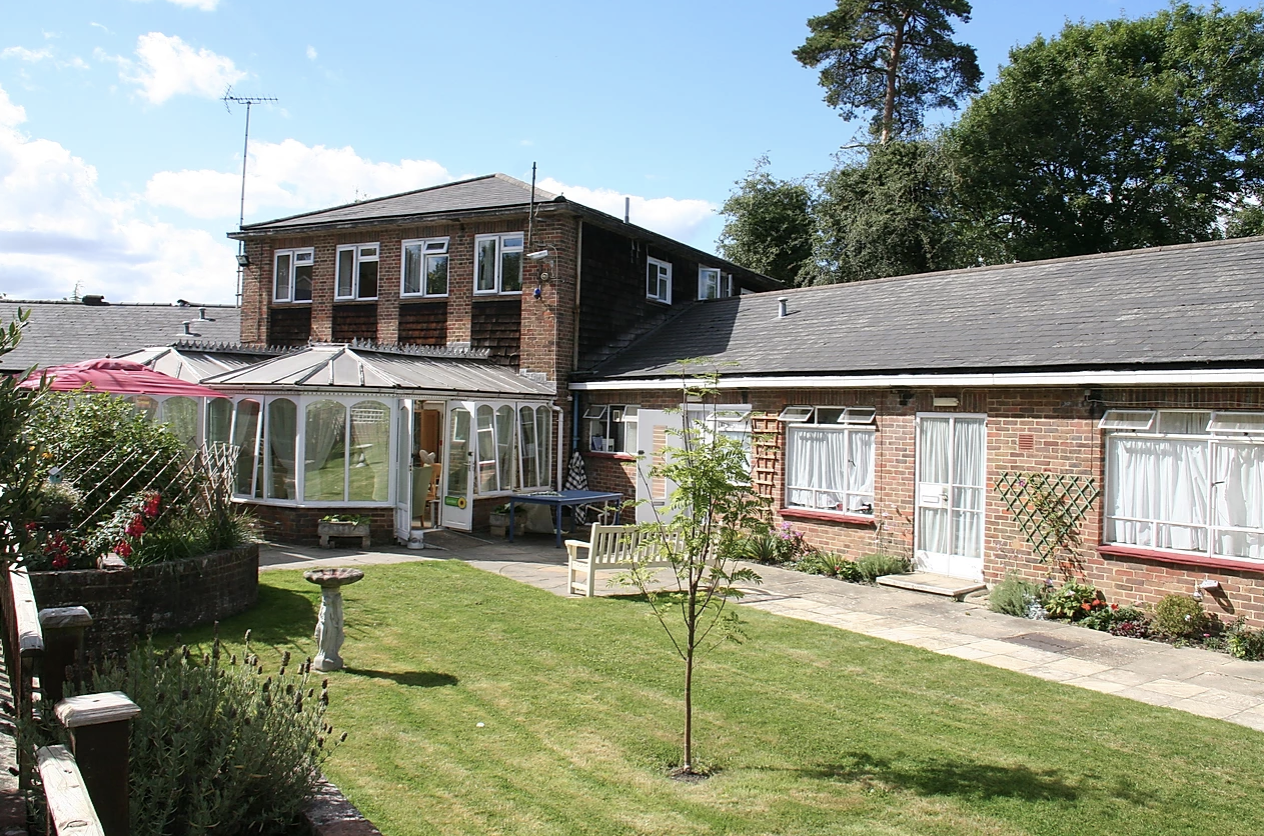 Ellwood Place Dementia Care Home