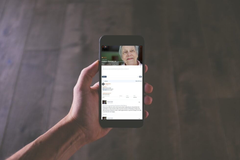 What You Need to Know When Going Digital – Advice From Friends of the Elderly