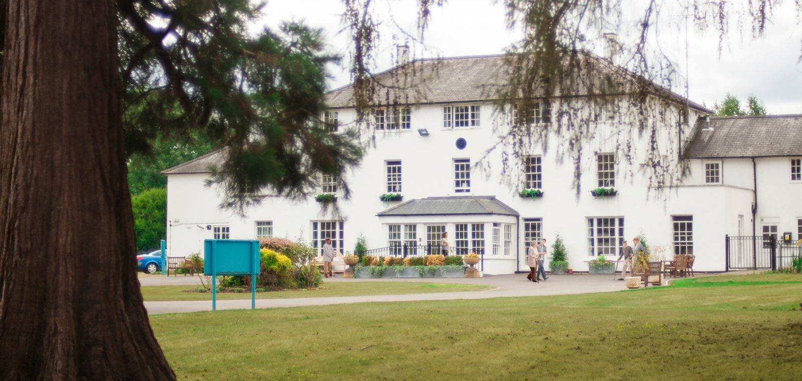 Orford House Residential Care Home