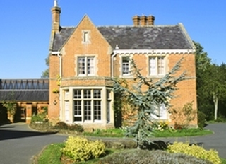 The Old Vicarage Residential – Nursing and Dementia Care Home