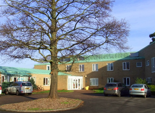 Thorpe House Nursing Home