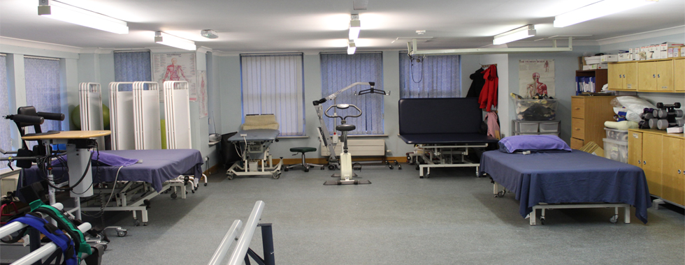 Matthews Neurorehab Unit