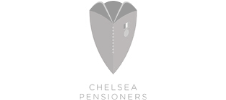 Royal Hospital Chelsea Pensioners Logo