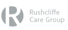 Rushcliff care group logo