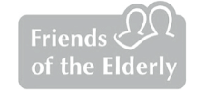 Friends of the Elderly Logo