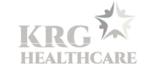 KRG Healthcare Logo