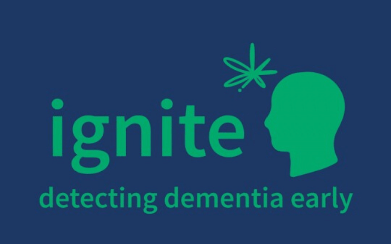 An App-based test for the early detection of dementia