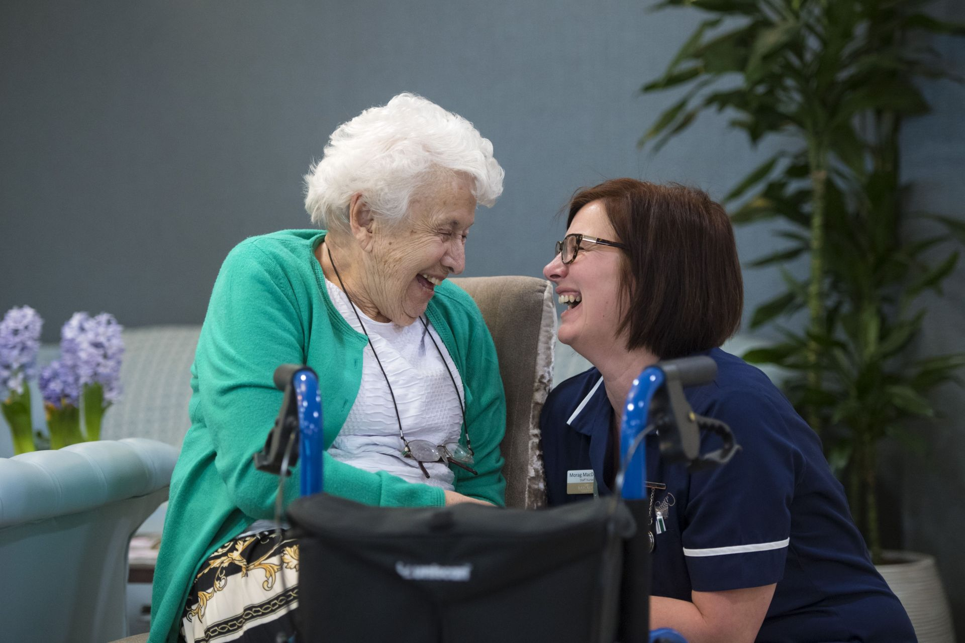Delivering Better Care at BayCroft Care Homes